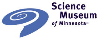 Science Museum of MN logo